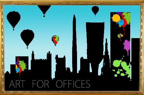Art for Offices Logo